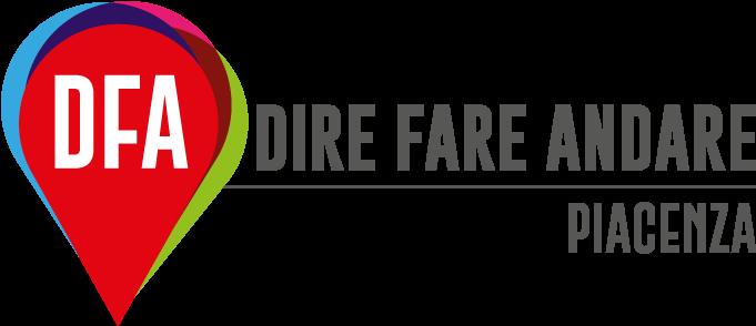 Logo DFA Dire Fare Andare