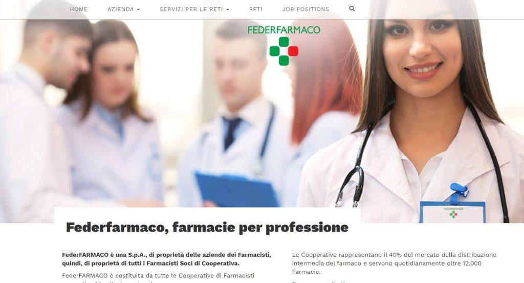 HomepageFederfarmaco